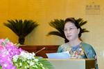 Bế mạc kỳ họp thứ 3 Quốc hội khóa 14