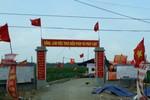 Đồng Tâm là xã duy nhất của Hà Nội không đạt tiêu chí quốc phòng an ninh