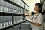 Thủ tướng chỉ thị tăng cường công tác văn thư, lưu trữ