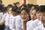 Học trò hỏi Giáo sư Nguyễn Lân Dũng: Thời đại 4.0, con có bị thất nghiệp không?