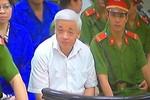 Bầu Kiên chưa hoàn thành nghĩa vụ thi hành án dân sự