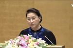 Toàn văn phát biểu về kinh tế - xã hội của Chủ tịch Nguyễn Thị Kim Ngân