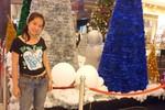 Nguyễn Vũ Phương Thanh dẫn đầu Nữ sinh trong mơ ngày 19/1