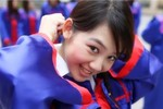 Trần Thùy Liên dẫn đầu Nữ sinh trong mơ ngày 23/1