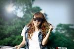 Nguyễn Thị Huyền Trang dẫn đầu Nữ sinh trong mơ ngày 01/02
