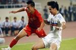 Ký ức đáng quên của tuyển Việt nam trước Philipines ở AFF Cup 2010