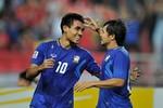 Tin vui cho tuyển Việt Nam: Thái Lan chỉ dùng đội hình 2