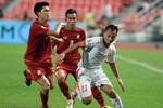 Clip Thái Lan 3-1 Việt Nam: Nỗ lực trong vô vọng!