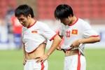 Thêm những lý giải bất ngờ về thất bại của tuyển Việt Nam