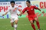 Thêm một quyết định 'lạ và dị' của bóng đá Việt Nam