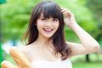 Ngắm vẻ xinh xắn, đáng yêu của 'boxing girl' Việt 15 tuổi