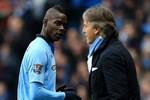 Bị phạt 2 tuần lương, Balotelli đâm đơn kiện Man City
