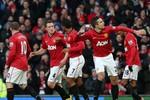 Man xanh hay, Man đỏ tuyệt, Liverpool thua ê chề