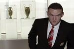 Rooney bất ngờ đến Thụy Sĩ làm... huấn luyện viên