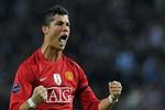 Đại chiến Real - M.U: Khoảnh khắc không thể quên của Ronaldo với M.U