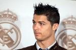 Ronaldo: Tôi muốn Quả bóng vàng vì không phải kẻ đạo đức giả