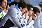 Casillas phủ nhận mâu thuẫn, tôn trọng Mourinho