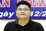 V-League có ông bầu 24 tuổi