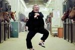 Sir Alex cũng nhảy Gangnam Style