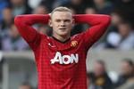 Rooney đang bị Sir Alex trừng phạt?