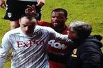 Cựu sao M.U bị chế giễu ngày trở về Old Trafford