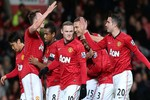 M.U 2-1 Southampton: Rooney lập cú đúp, Quỷ đỏ lại ngược dòng
