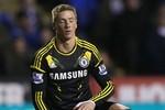 Reading 2-2 Chelsea: 'Chết' ở phút bù giờ
