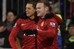 Khi ánh đèn vụt tắt, Rooney là người thắp sáng
