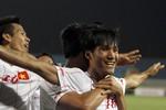 Xem lại diễn biến kịch tính trận Việt Nam - UAE