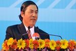 Ông Nguyễn Bá Thanh được đề cử chức Chủ tịch VFF