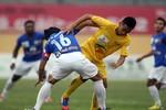 Thanh Hóa chiếm ngôi đầu bảng V-League đầy ngoạn mục