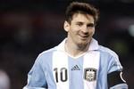 Indonesia chi 30 triệu USD để được tận mắt xem Messi