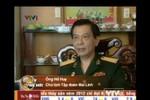 Clip: Ông Hồ Huy trần tình xung quanh thông tin Mai Linh nợ xấu
