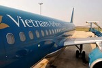 Vietnam Airline điều chỉnh hàng nghìn chuyến bay trong năm 2013