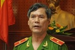 """Tướng Trần Thùy: Giao cho CSKT điều tra vụ bán """"trang phục Công an"""""""