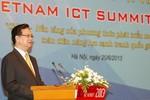 Thủ tướng Nguyễn Tấn Dũng đề ra bảy yêu cầu để phát triển CNTT - TT