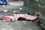Giận vợ, chồng nổ mìn tự sát: 1 người chết tại chỗ