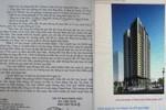 Được cấp phép 29 tầng, dự án VP5 Linh Đàm rao bán đến tầng 32?