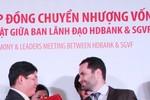 """HDBank """"thâu tóm"""" công ty tài chính 100% vốn nước ngoài"""