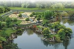 Điểm tên dự án công viên nằm trong gói 5.000 tỷ đồng của Hà Nội