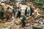 Phó Chủ tịch tỉnh Lào Cai: Đã tìm thấy 7 thi thể người chết do lũ quét
