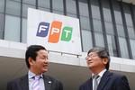 """Cổ đông thoái vốn, kinh doanh sụt giảm: """"Vận đen"""" của FPT chưa hết?"""