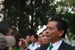 Ông Hồ Huy: 28.000 con người Mai Linh nằm lòng chữ Nhẫn của Đại tướng