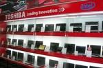 Toshiba Việt Nam: Đầu tư khủng, thua lỗ nặng