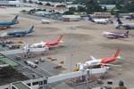 Vietjet Air hủy 6 chuyến bay đi và đến Cam Ranh vì bão số 13