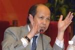 TT Nguyễn Trần Nam: Cần phải thành lập ngân hàng tiết kiệm nhà ở