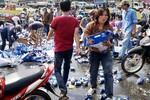 """Công ty Bia Việt Nam """"cởi nút thắt"""" bất ngờ cho vụ hôi bia"""