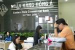 """Nguyên Thống đốc trải lòng về """"ghế nóng"""" DongA Bank"""