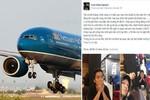 Hành khách hốt hoảng kể lại khoảnh khắc máy bay VNA gặp sự cố tại Úc