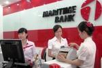 """Nợ xấu của Maritime Bank """"khó xử lý"""" và nguy hiểm"""